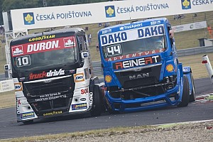 Truck-EM Feature Video: Die Highlights der Truck-EM in Most