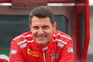 BSS Ultime notizie Lorenzo Casè nella Blancpain Sprint Series con Spirit of Race
