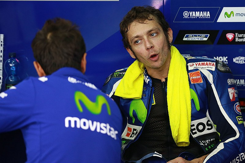 """Rossi was """"risking too much"""" in Sepang victory battle"""