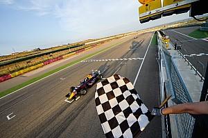 Formule 4 Nieuws Drie uit drie voor Richard Verschoor in Spaans Formule 4