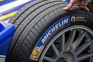 Michelin розробить нові шини для третього сезону Формули-Е