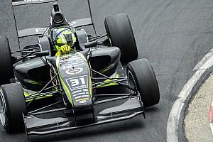 Ф3 Новость Отмена шинных тестов позволила Норрису успеть к старту Гран При Макао