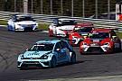 Вернэ впервые победил в TCR