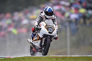 Moto3 Race report Brno Moto3: McPhee scores maiden win as Binder crashes