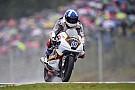 Moto3 Brno: McPhee raih kemenangan perdana, Binder terjatuh