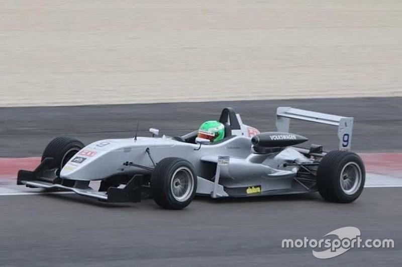 Italian F2: Fontana domina la prima qualifica stagionale