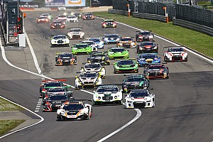 GT Breaking news Calendar confirmed for Blancpain Asia series