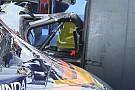 Технічний брифінг: задній гальмівний механізм  Toro Rosso