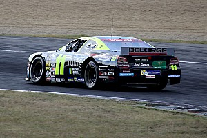 NASCAR Euro News NASCAR-Euroserie: Deutscher Pilot wechselt zu Topteam
