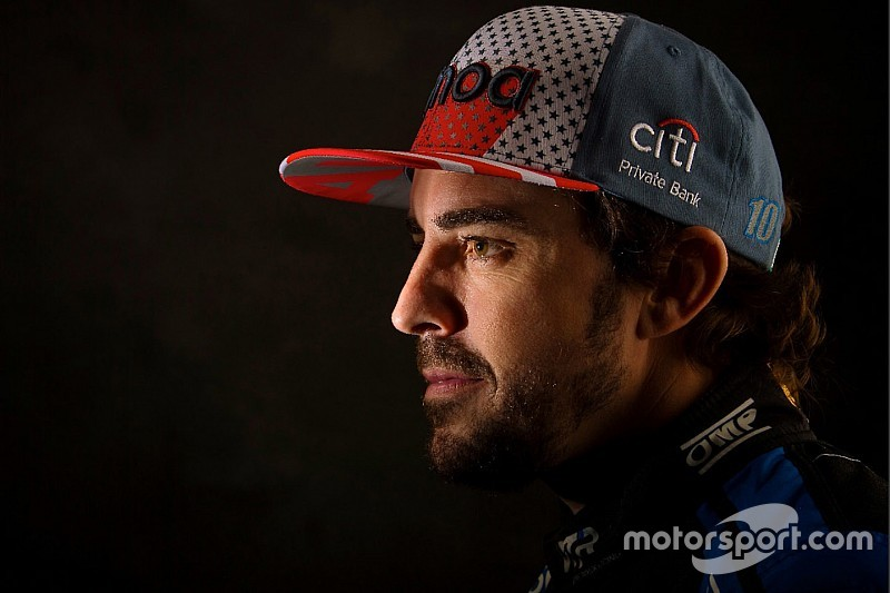 Toyota 'has plan in place' if Alonso wants to contest Dakar