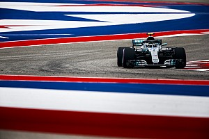 Bottas escapes punishment for Q3 infringement