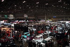 東京オートサロン2019が大盛況のうちに閉幕、過去最多となる33万人が来場