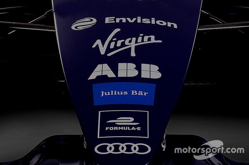 Virgin Audi FE supply deal a