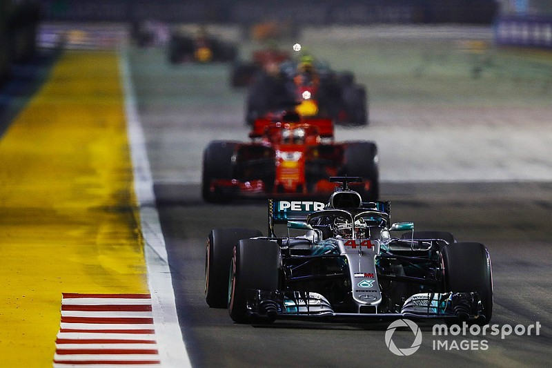 Pirelli busca respuestas ante el excesivo cuidado de los neumáticos