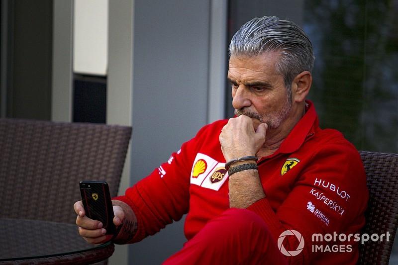 Аррівабене підпише новий контракт із Ferrari?