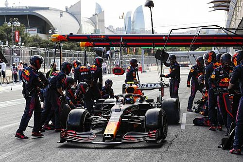 Horner: FIA clampdown could make F1 pitstops more dangerous