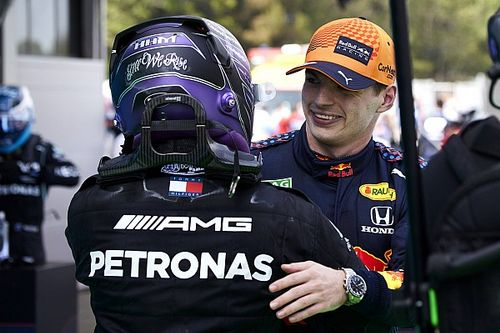 Verstappen not only option as Hamilton successor - Wolff