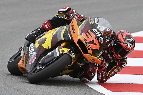 Motivasi Berlebih Fernandez Hadapi Moto2 Jerman