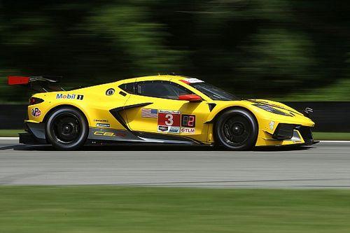 Lime Rock IMSA: Corvette, Aston Martin win shortened race