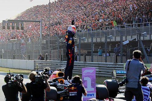 F1: Em entrevista exclusiva, Verstappen revela como Red Bull trabalha para garantir título de 2021