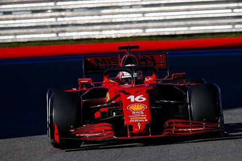 Ferrari garde secret son gain de performance moteur