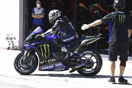 Yamaha-duo Viñales en Quartararo aan kop in VT1 GP San Marino