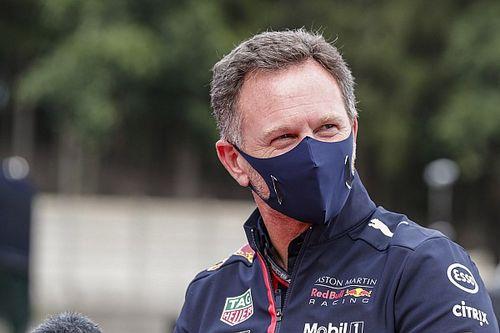 """Hamilton naar Red Bull? """"Wat heeft Jordan gedronken"""", aldus Horner"""