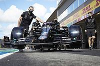The Sochi-like Portimao feature that even has Mercedes puzzled