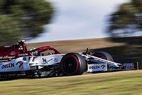 Alfa Romeo zostaje w Formule 1