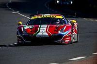 24h Le Mans, 6a Ora: scintille Aston-Ferrari, Toyota imprendibili