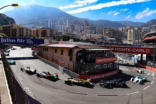 Horarios del ePrix de Mónaco 2021 de Fórmula E y previo