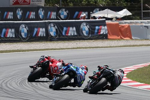MotoGP on TV today – How can I watch qualifying for the Catalan GP?