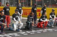 Hamilton: Als eenheid knielen geen probleem in andere sporten