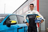 Lynk & Co WTCR team reveals Priaulx replacement
