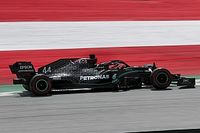 Stewards to review Hamilton decision after Red Bull protest