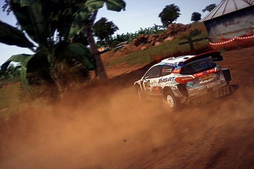 Revelados los primeros detalles del videojuego WRC9