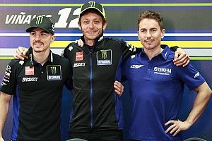 "Lorenzo: ""Rossi in Petronas scelta logica, ma mi ha sorpreso"""