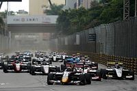DRS suffers system failure on Macau F3 debut