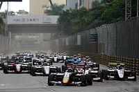 El DRS falla en su estreno en el GP de Macao de F3