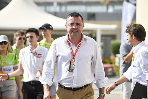 """French GP date change was a """"big challenge"""", says Boullier"""
