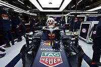 Verstappen: Difícil juzgar el progreso de Red Bull con el shakedown