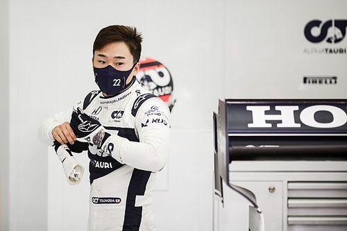 «Он не занимается самоедством». Японский пилот Формулы 2 назвал главный плюс Цуноды