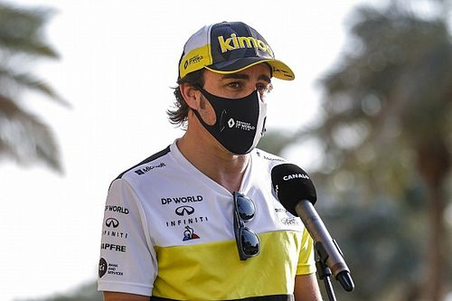 """Renault: Racing Point's challenge of Alonso test """"a bit rich"""""""