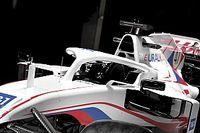 La WADA revisa la decoración del Haas F1