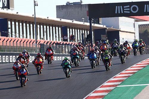 Jadwal MotoGP Portugal 2021 Pekan Ini