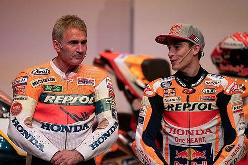 """Doohan advierte: """"Márquez no está en forma y la Honda cambió"""""""