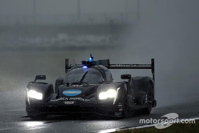 24H de Daytona : Alonso, Kobayashi, Taylor et van der Zande vainqueurs