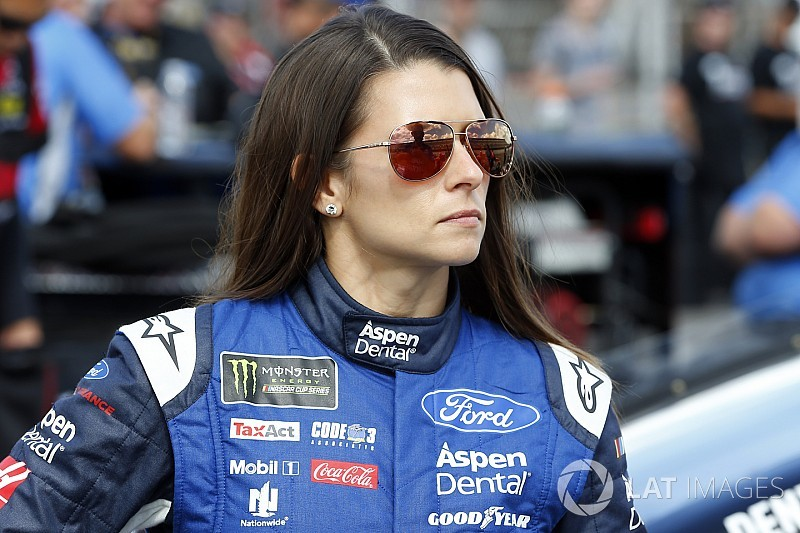 Danica Patrick to leave Stewart-Haas Racing, NASCAR future uncertain