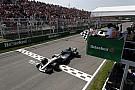 Lewis Hamilton domina en Canadá