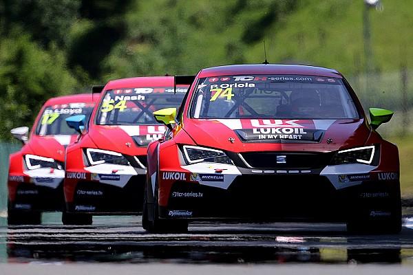 Campos Racing e SEAT Sport pronte per il WTCR, candidati Oriola e Filippi